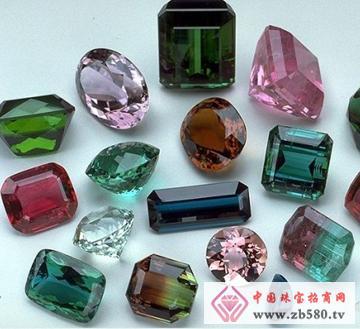 景兴珠宝宝石厂--碧玺06
