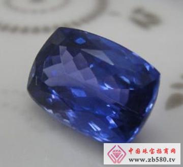 景兴珠宝宝石厂--刚玉01