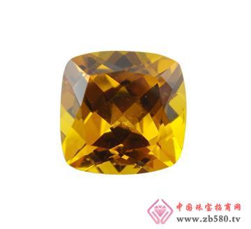 景兴珠宝宝石厂--黄水晶01