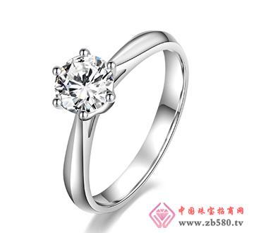 金象珠宝--戒指01