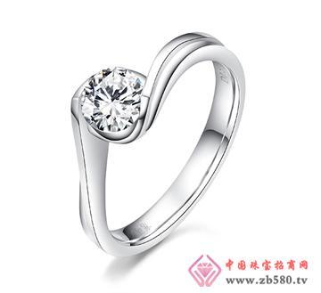 金象珠宝--戒指02