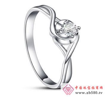 一恒贞珠宝--钻戒02