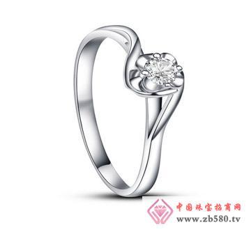 一恒贞珠宝--钻戒04
