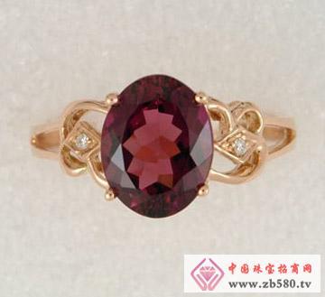 一恒贞珠宝--宝石戒指04
