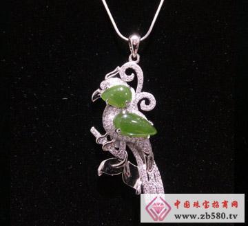 锦尚珠宝--吊坠06