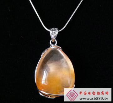 锦尚珠宝--水晶吊坠01