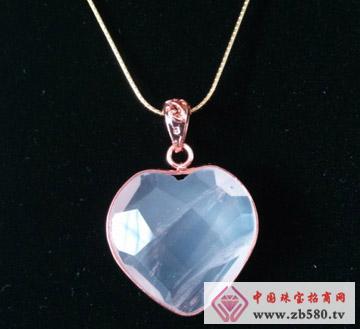 锦尚珠宝--水晶吊坠02
