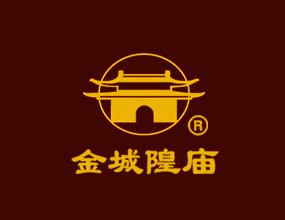 上海金城隍庙珠宝银楼