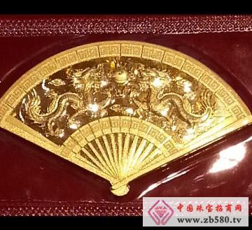 莆天珠宝--千足金制品2