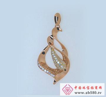 璐新珠宝产品展示1