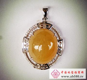 璐新珠宝产品展示5