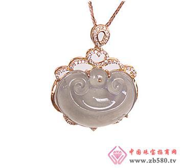 璐新珠宝产品展示6