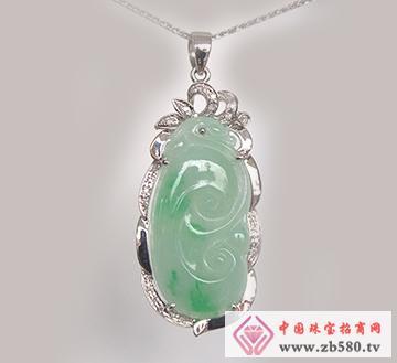 璐新珠宝产品展示8
