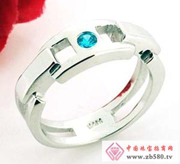 福瑞生珠宝--戒指01