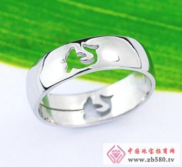 福瑞生珠宝--戒指02