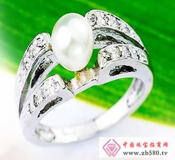 福瑞生珠宝--戒指03