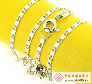 福瑞生珠宝--手链