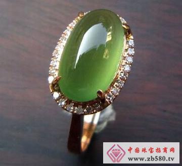 酆隆珠宝--绿宝石