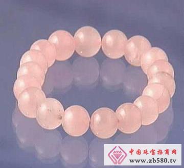 酆隆珠宝--玉手链