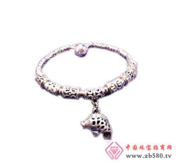 酆隆珠宝--手链