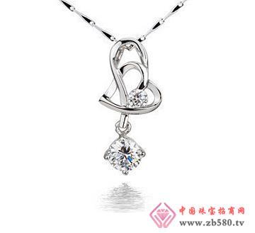 酆隆珠宝--项链