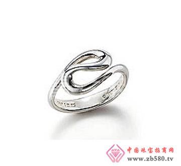 齐鲁老银匠--戒指03