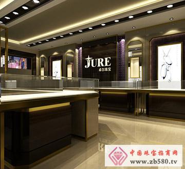 广西东兴县卓尔珠宝小店--角度1