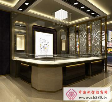 广西东兴县卓尔珠宝小店--角度2