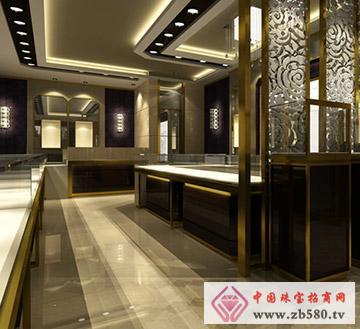 广西东兴县卓尔珠宝小店--角度3