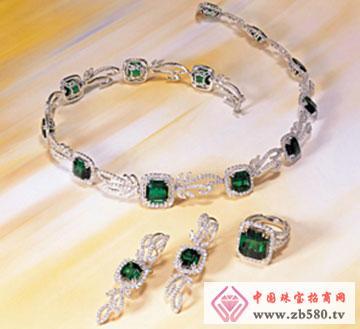 鑫钿珠宝-宝石手链