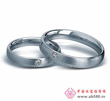 鑫钿珠宝-情侣对戒