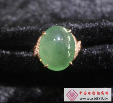 键钰轩珠宝--戒指