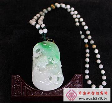 键钰轩珠宝--项链1