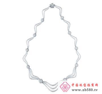 情人节-项链