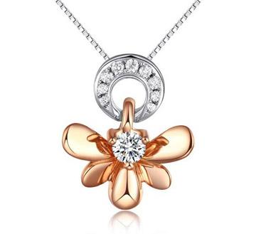 爱丽丝珠宝-钻石吊坠2