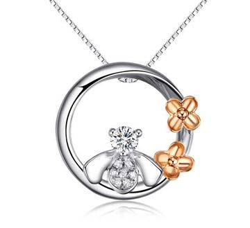 爱丽丝珠宝-钻石吊坠3