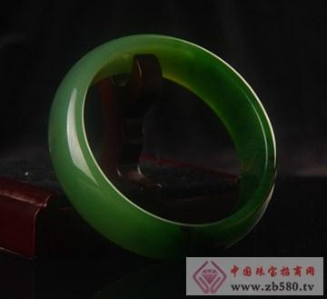 福源珠宝-翡翠镯子