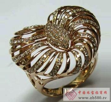 皇金珠宝产品2