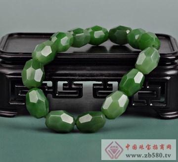 玉缘阁-菱珠手链