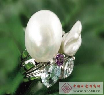 佰纳福珠宝-戒指
