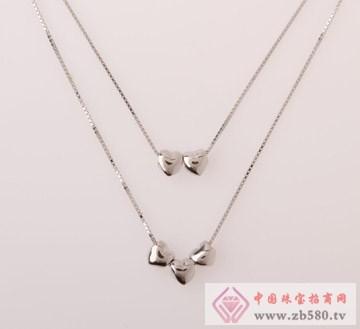 戴梦妮珠宝-项链2
