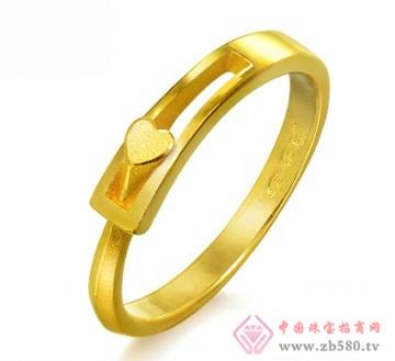 锦邦珠宝-戒指