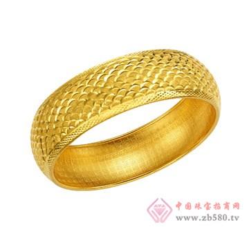 瑞大福-黄金戒指