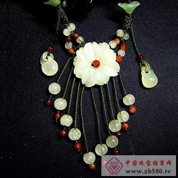 福源珠宝-玉石项链