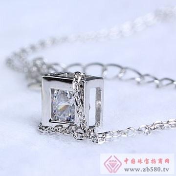 唯卡尼银饰-项链