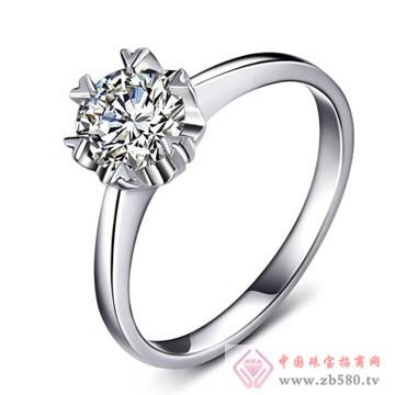 今和颐珠宝-钻石戒指