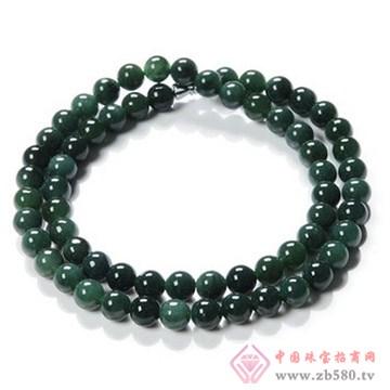 今和颐珠宝-翡翠项链