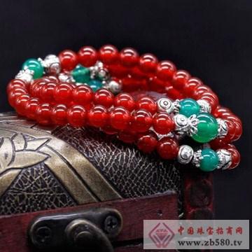 普渡斋-玛瑙手链