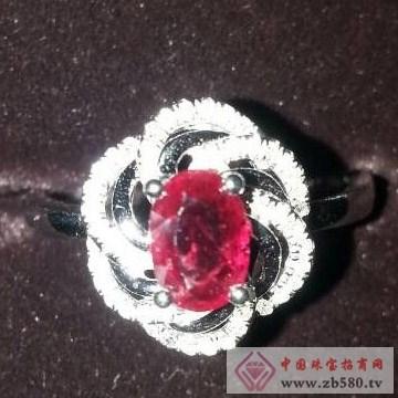 亿德乾-红宝石戒指2