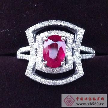 亿德乾-红宝石戒指3